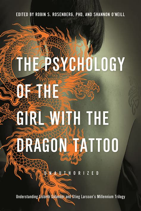the girl with the dragon tattoo books book review the psychology of the with the