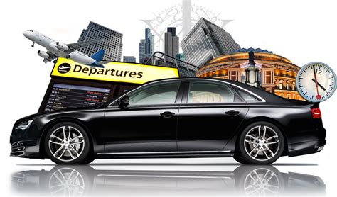 airport cars executive airport transfers