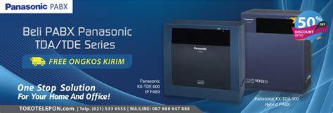 Panasonic Tes824 Kap 5 0 tokotelepon distributor telepon fax pabx panasonic