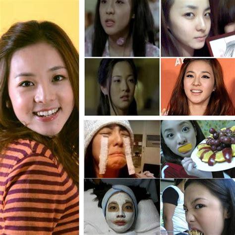 Produk Laneige Di Korea 9 selebriti korea cantik tanpa pembedahan plastik