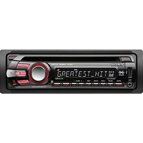 car stereo with usb sony car stereo 2017 2018 best cars reviews