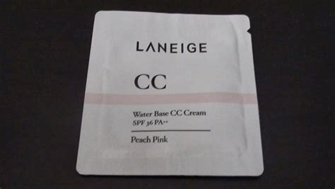 Laneige Cc laneige cc review illusional