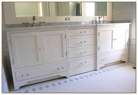 Htons Style Bathroom Vanity by Dresser Style Bathroom Vanity Bestdressers 2017