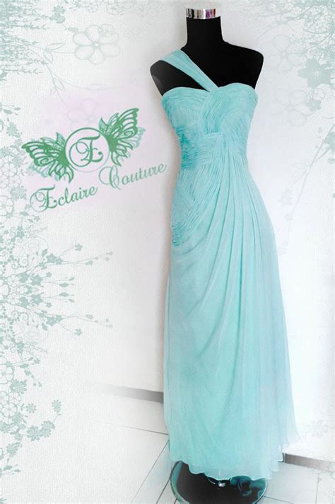 Tosca Dress eclaire couture one shoulder tosca dress for rent
