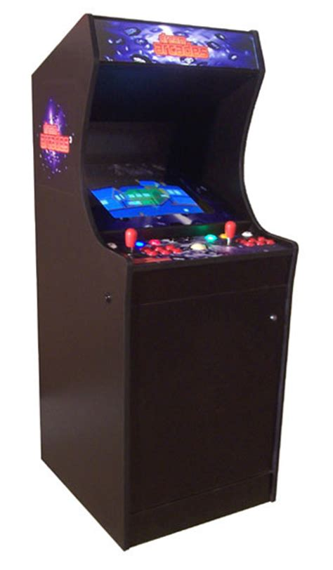 Fighter Arcade Cabinet by Arcades Offers Fighter Iv Arcade Solution