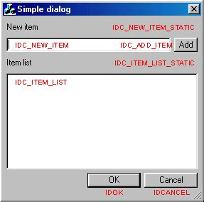 Java Dialog Layout Manager | layout manager for dialogs formviews dialogbars and