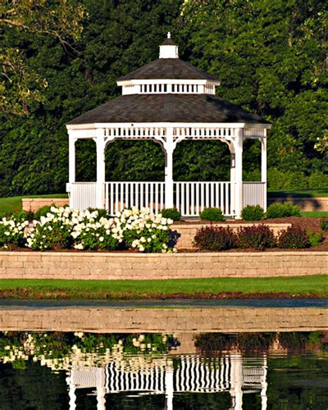 gazebo live gazebos buy direct amish country gazebos