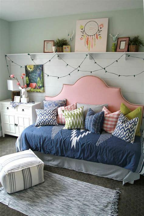 id馥 de d馗oration chambre free beau idee decoration chambre ado la chambre ado fille