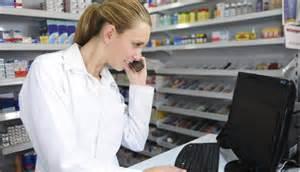 Information Pharmacist by Healthinformatics Pharmaceutical Informatics Ari Friedman