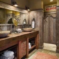 Rustuc bathroom small rustic bathroom interior design master