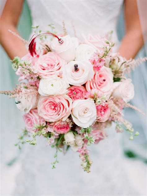 Wedding Bouquet Meaning by Bridal Bouquet Meaning Origin And Symbolism Everafterguide