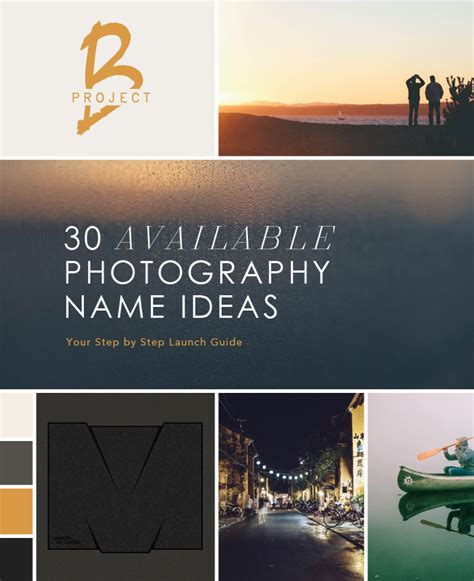 how to a name for your business how to create photography name ideas for your business or