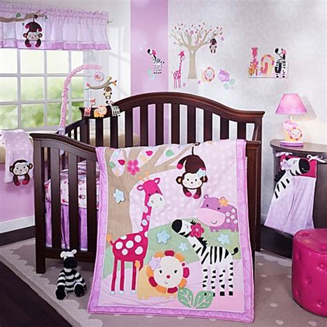 jungle nursery bedding lambs ivy 174 jelly bean jungle crib bedding collection bed bath beyond