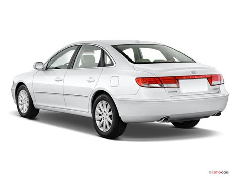 Hyundai Azera 2009 by 2009 Hyundai Azera Prices Reviews And Pictures U S