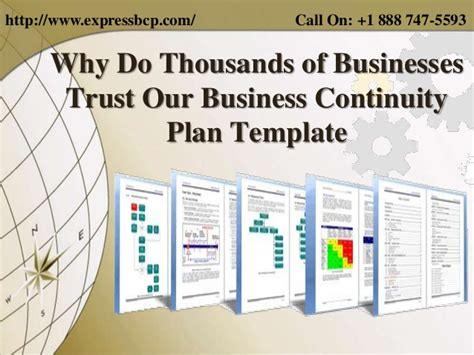 princess trust business plan template why do businesses trust our business continuity plan template