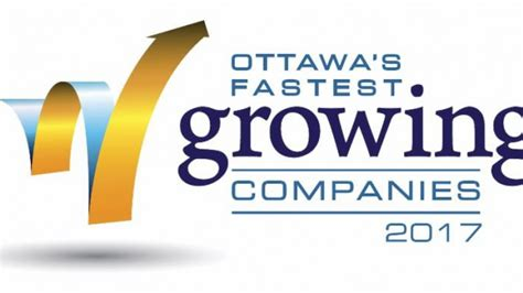 ottawa s fastest growing companies ottawa business journal
