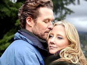 Heche Calls Tupper Relationship Beautiful by Heche And Coley Laffoon Split Oh Say It S Not So