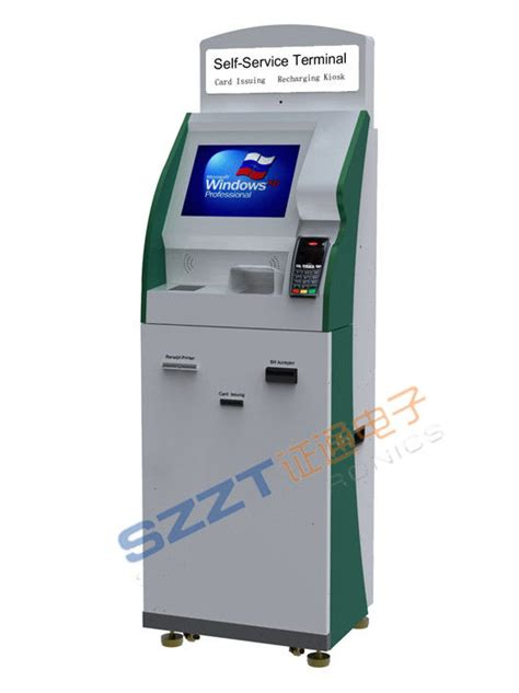 kiosk bank multi function banking kiosk