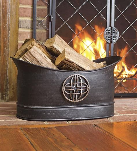 Outdoor Fireplace Accessories by 26 Best Images About Firewood Accessories On Celtic Knots Buckets And Firewood