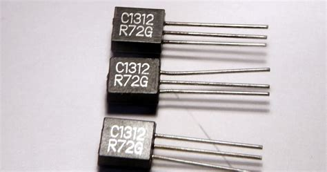 npn transistor material vintage transistors 2sc1312 silicon npn semiconductor transistor 163 0 99 for 4 cheap sound