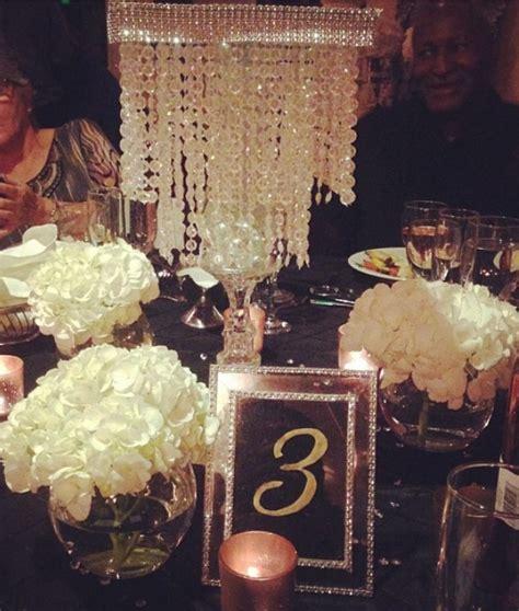 Diy Crystal Chandelier Centerpiece Weddingbee Photo Gallery Diy Chandelier Centerpiece