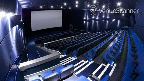 hire odeon liverpool  screen  venuescanner