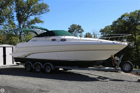 boats for sale in fairfield county ct sea ray 270 sundancer boats for sale in united states