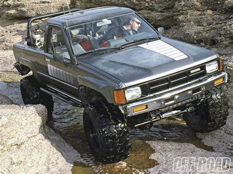 Toyota Road Parts Toyota 4wd Road Parts