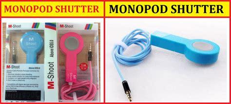 Monopod Dan Shutter i m not alone kedai monopod selfie harga murah monopod shop