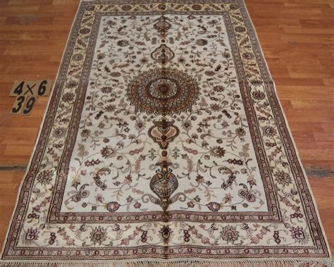 Country Style Rugs Classic European Country Style Beautiful Flower Floor Rug