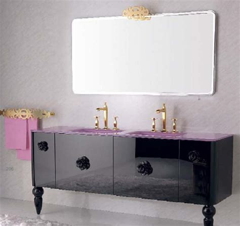 modern style bathroom vanities bathroom vanities modern style unique black bathroom