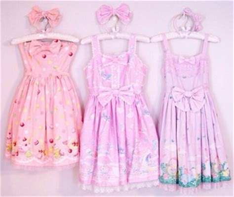 Kawai 15 Wos Blue Pink kawaii pastel pink dress shop for kawaii pastel