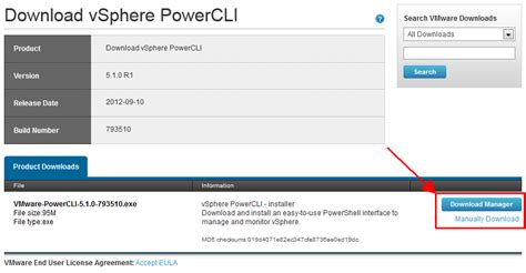 Registered Ip Address Lookup Ova Vmware Powercli Spiderrevizion