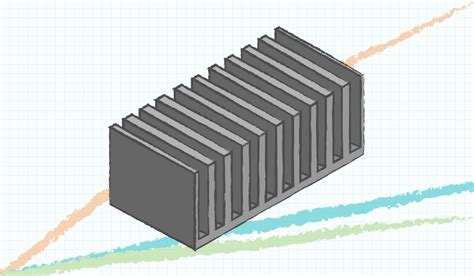 high efficiency heat sink how to select a heat sink cui inc