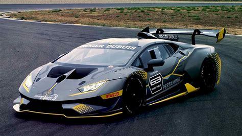 Home Design Home Theater by Lamborghini Huracan Super Trofeo Evo World Premiere