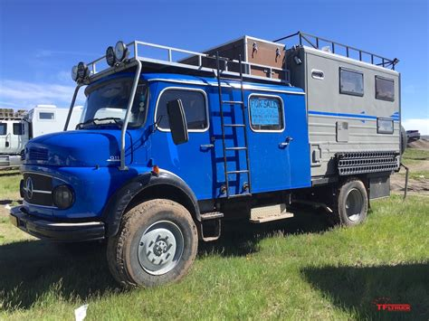 mercedes vehicles mercedes overland expedition vehicle the fast truck
