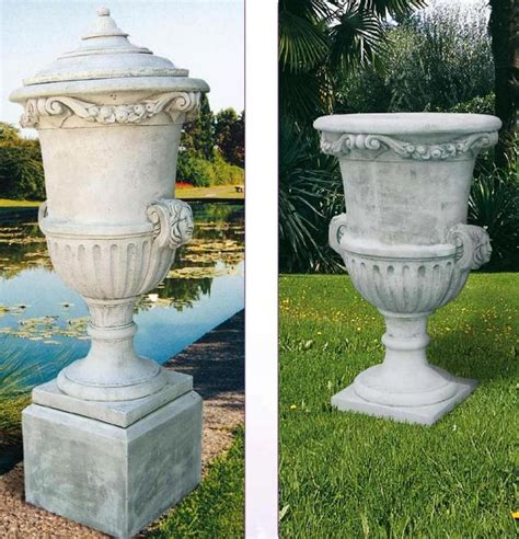 Large Garden Vases by Large Outdoor Vases Vases Sale