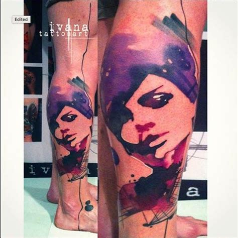 ivana tattoo gallery 17 best images about tattoo styles on pinterest top