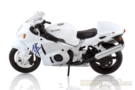 Suzuki 2000 Motorcycle Models 2000 Suzuki Gsx 1300r Hayabusa