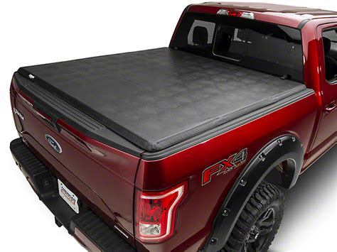 f 150 truck bed cover tonno pro f 150 hard fold tonneau cover t527579 15 18 f 150 w 5 5 ft 6 5 ft bed