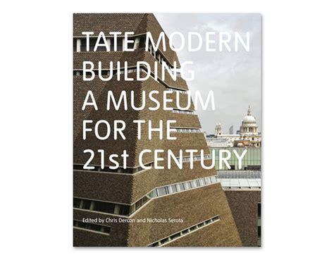 tate modern the book