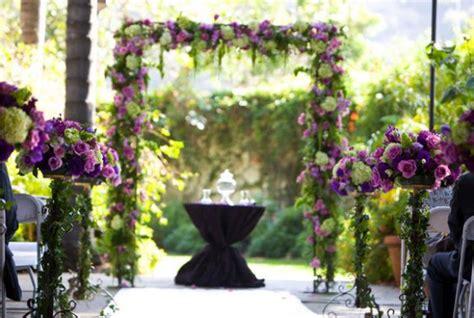 entradas purple purple wedding themes weddings romantique