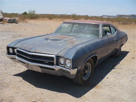 1969 buick gs desert valley auto parts
