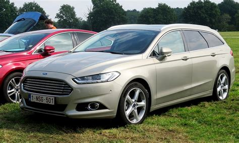 ford mondel ford mondeo