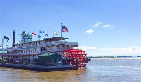 cruises new orleans new orleans lunch cruise xperience days