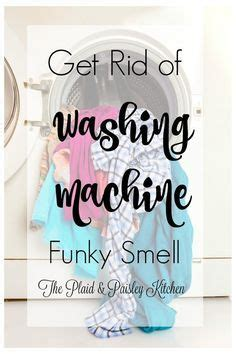 how do you get rid of musty smell in basement get rid of washing machine funky smell the secret fresh and how to get