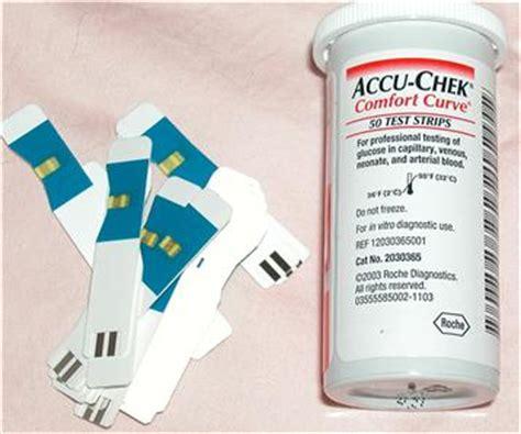 accu chek comfort curve test strips 1 box accu chek comfort curve diabetic test strips 2012 ebay