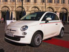 Fiat Images File Fiat New 500 Front Jpg