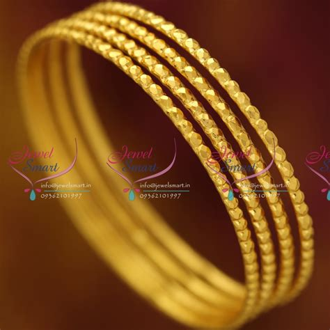 bm  size  pcs thin delicate design gold plated