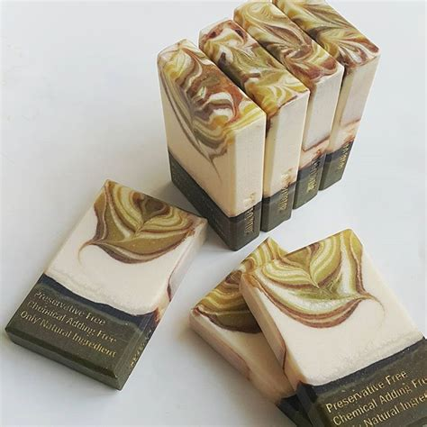 By Nature Handmade Soaps - handmade soap by mee hue talented soapmakers